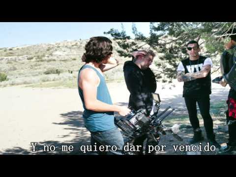 Breathe Carolina - Chasing Hearts ft. Tyler Carter sub. Español