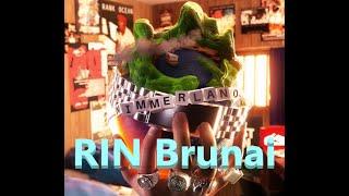 "Lyrics zu ""RIN - Brunai"""
