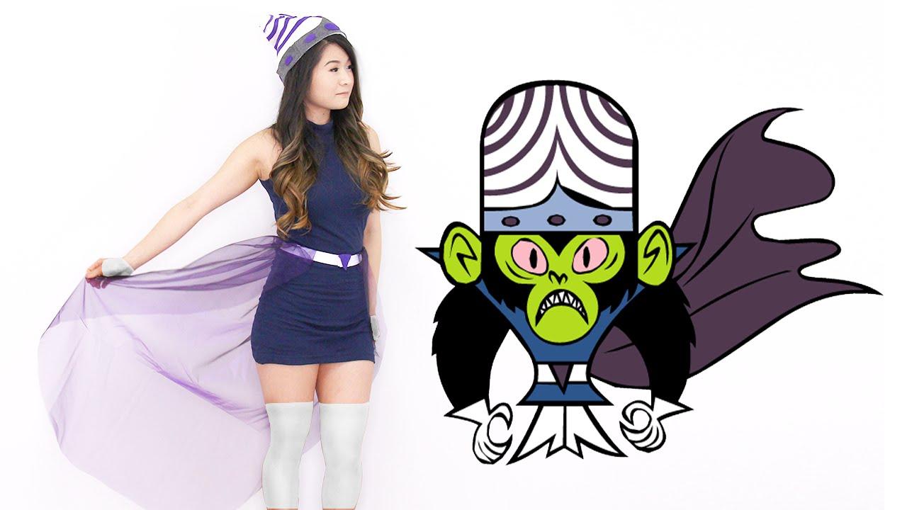 Diy Powerpuff Girls Costumes Images Of Home Design