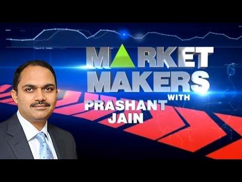 Market Makers With Prashant Jain