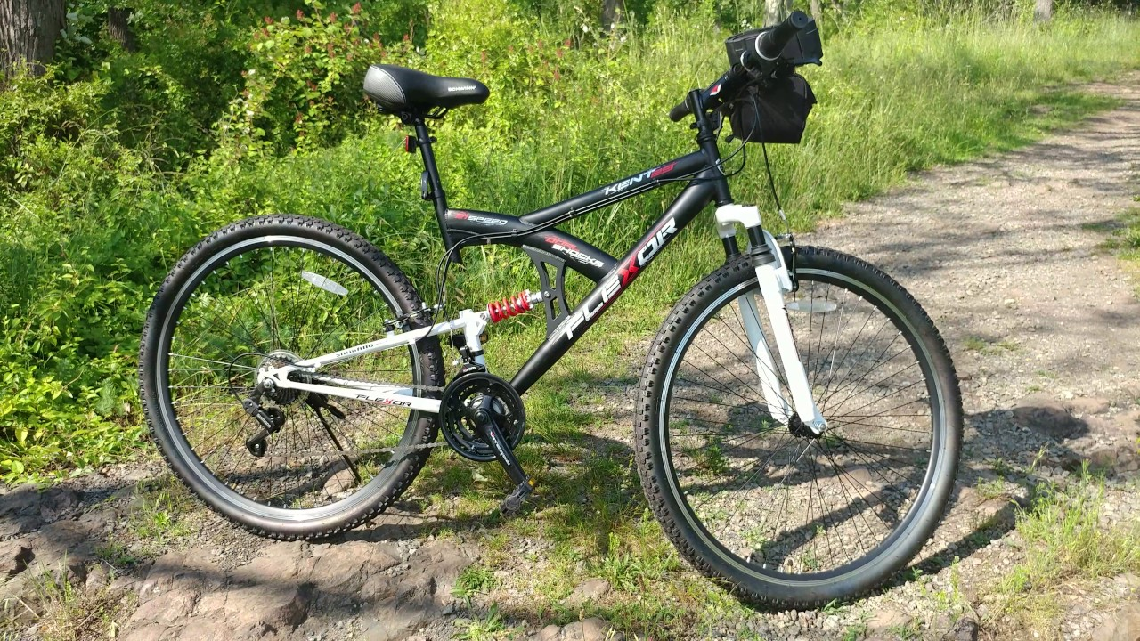 bike kent ds 29 mountain mens manual flexor