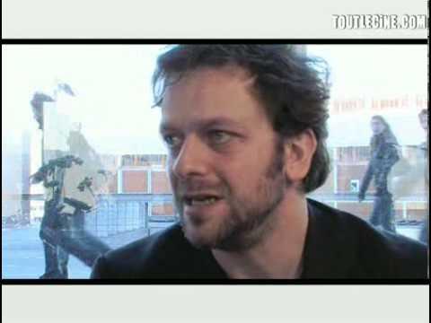 Download Interview de Christophe Blanc et Jonathan Zaccaï