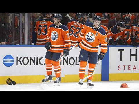 Tim and Sid: Is there any doubt McDavid is the best player in the NHL?