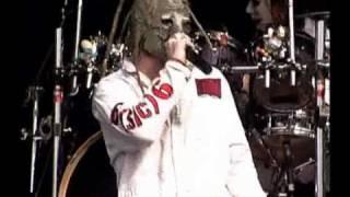 Slipknot - Liberate (Live @ Dynamo 2000) DvD Rip/HQ