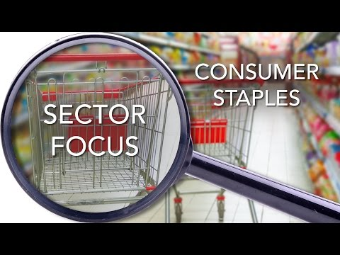 Sector focus: 3 consumer staples to watch | IG