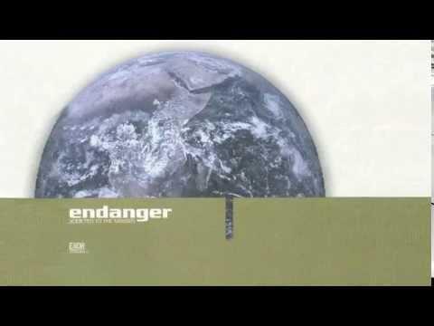 Endanger - Spürst du's nicht?! (Lyrics + Sub Español)