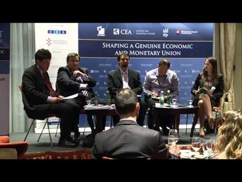 Tatra Summit: From Reform to Growth: Managing the Financial and Economic Crisis in Europe