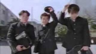 JR東海 ファイト!エクスプレス '89