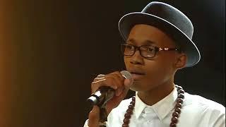Idols SA 2017 solo - Sinoyolo