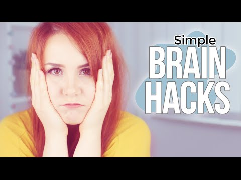 Simple Brain Hacks to Become Instantly Creative & Find Inspiration