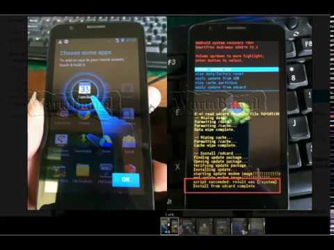 Full Download] Andromax G2 Imei Null Test Via Pc Flash
