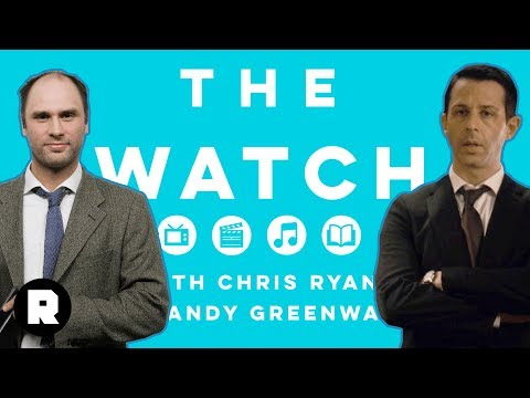 Sending Off 'Succession' With Showrunner Jesse Armstrong | The Watch (Ep. 280)