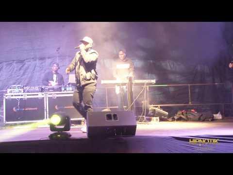 Cassper Nyovest Hipnotik 2015 Full Performance