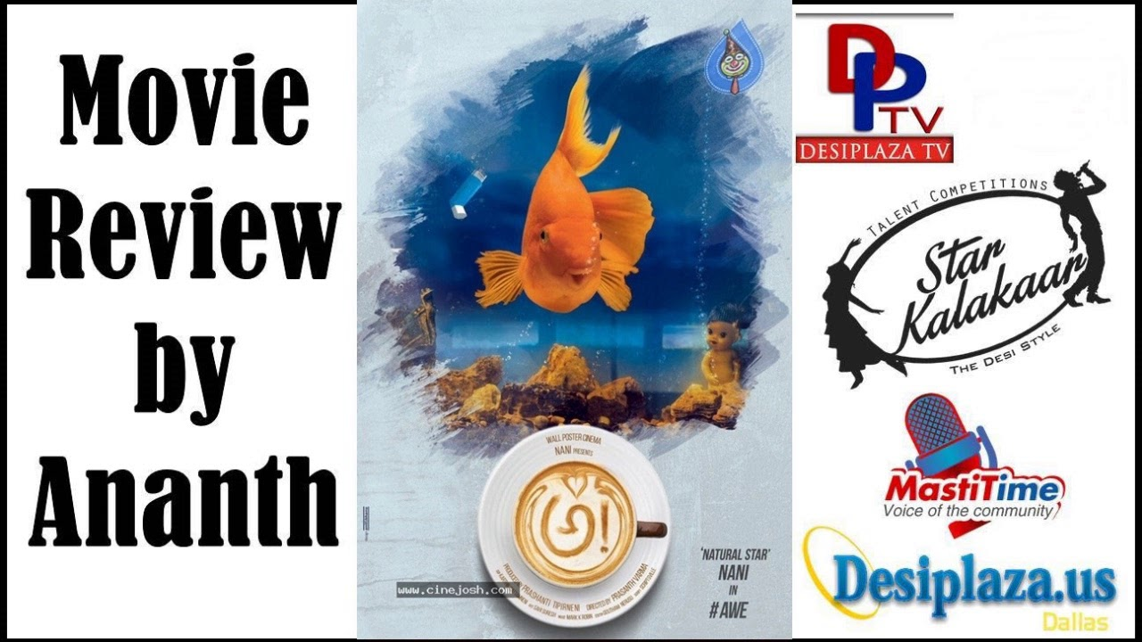 NRI Review | AWE Movie | Genuine Review & Rating |Nani, Nithya Menon, Regina, Kajal | Desiplaza TV