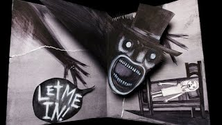 Thoughts on The Babadook