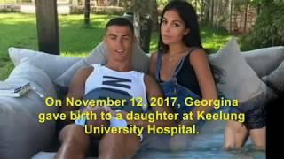 Cristiano Ronaldo Fiancee hot sexy moments - Georgina Rodriguez|Let's Go Home|Who is Georgina?|