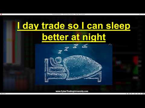 """Traders Talk Live:  """"The 2-Hour Trader: How to Double Your Income and Your Free Time"""" by Fausto P"""