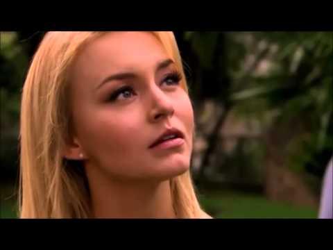 Montserrat le dice a Alejandro que se esta enamorando de él - LQLVMR