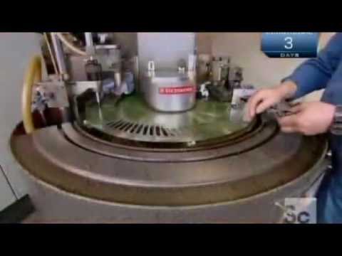 Victorinox Swiss Army Knife How Its Made Youtube
