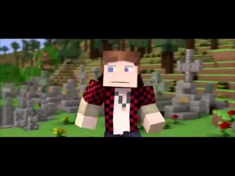 Cancin Juegos Del Hambre Minecraft  YouTube