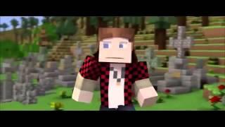 Canción Juegos Del Hambre Minecraft Video
