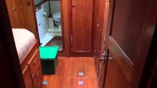 Tayana 55 Cutter - Boatshed.com - Boat Ref#161502