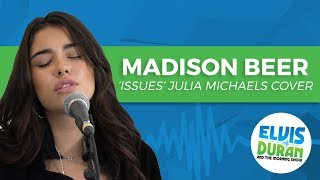 "Madison Beer - ""Issues"" Julia Michaels Acoustic Cover 