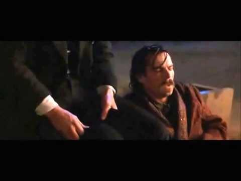 Doc Holliday from the movie Wyatt Earp,