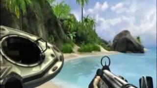 Démo Crysis ( PC )