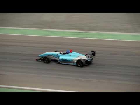 Formula C - 15 laps - Dubai GP