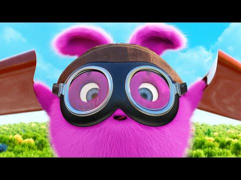 Cartoon ★ Sunny Bunnies - Special 3 HOUR Compilation ★ Funny Cartoons for Children 🐰
