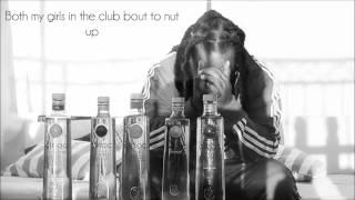 Ty Dolla $ign - Paranoid ft. B.o.B (Dirty) Lyrics HQ/HD