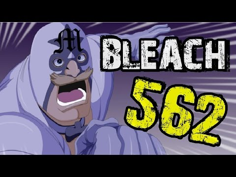Bleach Chapter 562 Review