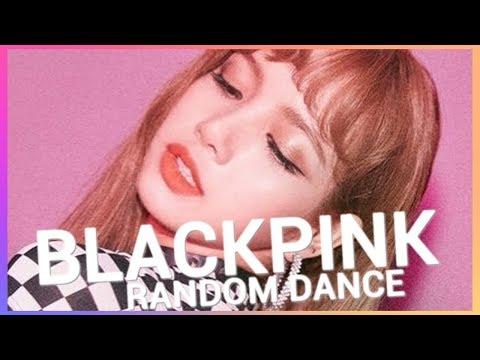 BLACKPINK RANDOM PLAY DANCE