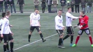 Nat.Elite U17 Sporting Lokeren - Club Brugge - 23 januari 2016