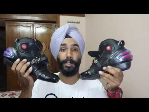Cheap & Best Riding Shoes from GEARBEST | Just for Rs. 2700