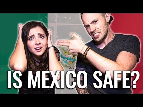 IS MEXICO SAFE TO VISIT? | 6 TRAVEL TIPS YOU NEED TO KNOW | FEAT. ALE IVANOVA