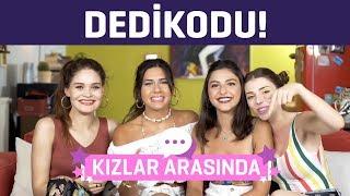 Kızlar Arasında: Dedikodu, Arkadan Konuşup Yüze Gülme, Gigi Hadid, Justin Bieber (4. Bölüm)