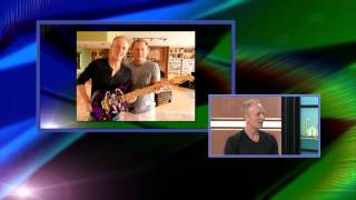 Taylor Baldwin Chats With Def Leppard Guitarist Phil Collen