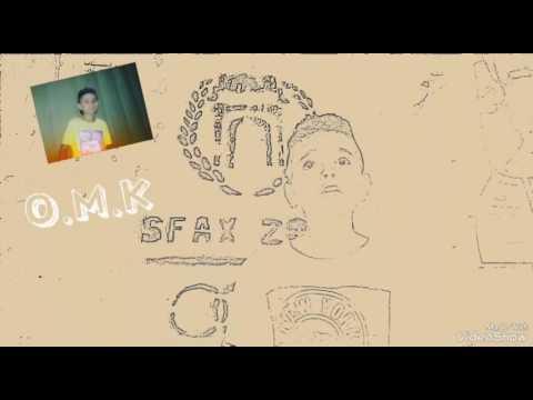 O.M.K tanbih 2016 Vidéo by Omar kamel animation by fares daou