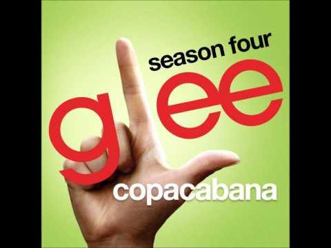 Glee - Copacabana (DOWNLOAD MP3+LYRICS)