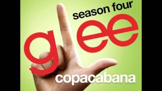 Glee - Copacabana (DOWNLOAD MP3+LYRICS)