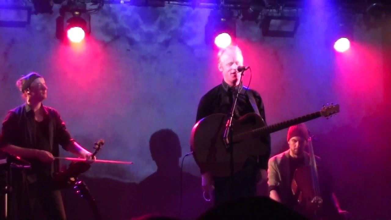 Árstíðir - Passion (live @ Frannz Club Berlin 2019) - YouTube