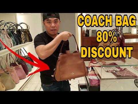 coach-bag-sale-at-al-ahsa-mall-l-saudi-arabia-vlog#35
