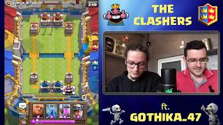 Clash Royale - Слави - Face Reveal - Изненада