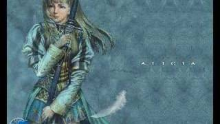 Valkyrie Profile 2 - Motion of a Finishing Blow