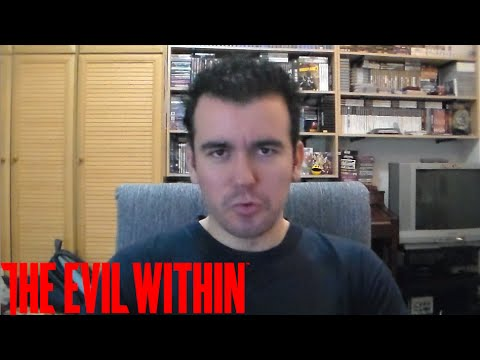 THE EVIL WITHIN (PC / PS4 / XONE / PS3 / 360) || Análisis / Review en Español