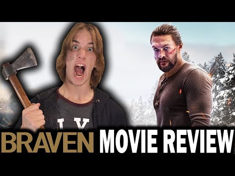 Braven - Movie Review