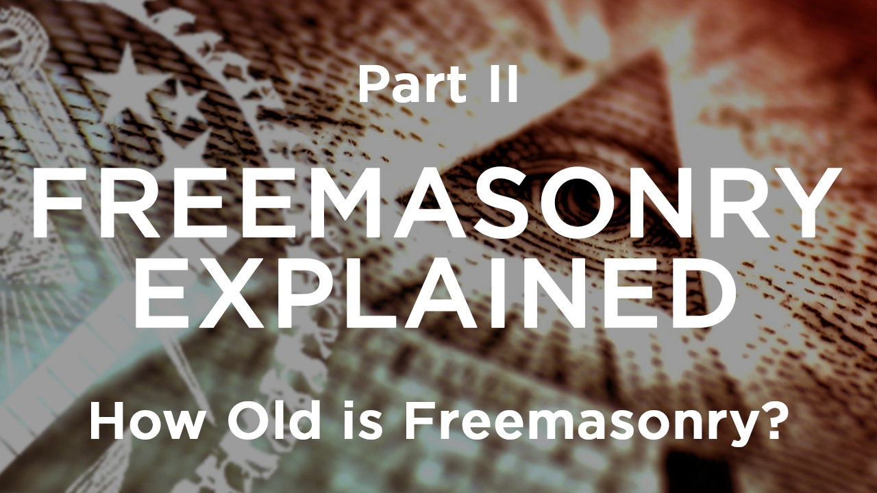 Frequently Asked Questions about Freemasonry   Freemason