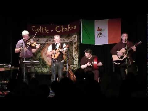 Celtic Chakra Band Portrait english version   HD
